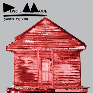 Depeche Mode Premiere's Soothe My Soul (Steve Angello vs Jacques Lu Cont Remix)