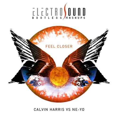 Ne-Yo Vs Calvin Harris – Feel Closer (ElectroSound Mashup)