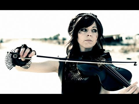 Radioactive – Lindsey Stirling and Pentatonix (Imagine Dragons Cover)