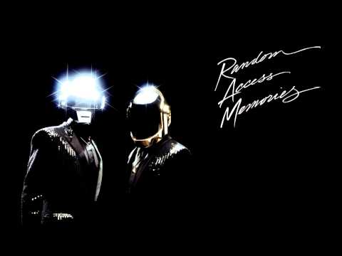 Daft Punk – Doin' It Right Leak (Ft. Panda Bear) – Low Quality