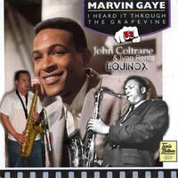 John Coltrane & Ivan Renta vs. Marvin Gaye – Grapevine Equinox (Mashup) – By Rudec
