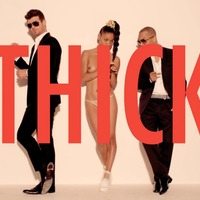 Robin Thicke feat. T.I. & Pharrell – Blurred Lines (Remix) – By Offsuit