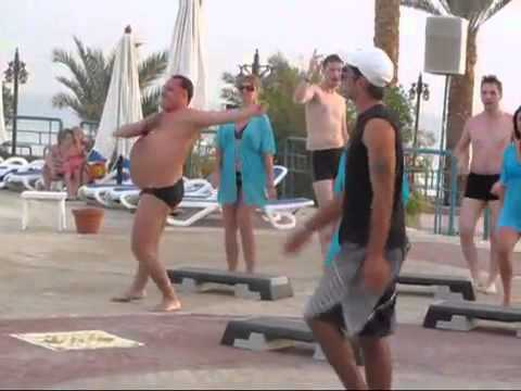 This is how you Dance (Russian Speedo Aerobic edition)