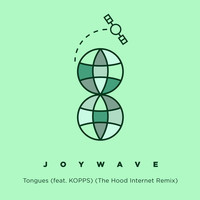 Joywave – Tongues (feat. KOPPS) (Remix) – By The Hood Internet
