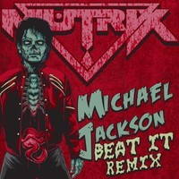 Michael Jackson – Beat It (Remix) – By Mutrix