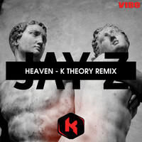 Jay Z – Heaven (K Theory Remix)