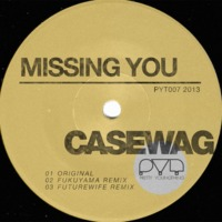 Missing You (Remix) – By Fukuyama