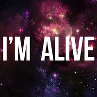 I'm Alive (Audien x Chris Brown x Krewella x Ke$ha x OneRepublic x Jason Derulo) – By Flipboitamidles