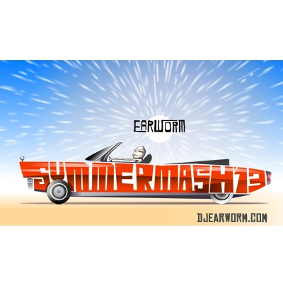 SummerMash '13 (2013 Mashup Megamix) – By DJ Earworm