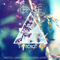 Echo – (Throttle x Linkin Park x Alex Mind x Justin Timberlake Mashup) – By Change