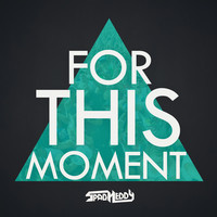 For This Moment (Original Dubstep) – Spag Heddy