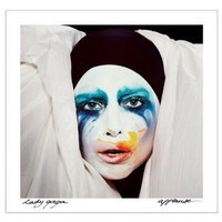 Applause (Leak/Rush Release) – Lady Gaga