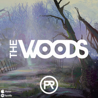 PatrickReza's New EP – The Woods EP