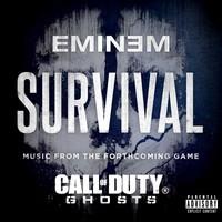 """New"" Eminem – Survival"