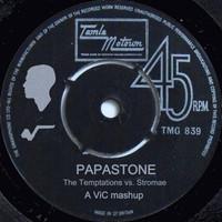 Papastone (The Temptations vs  Stromae Mashup) – By Vincent Cayeux