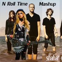 Its Rock N Roll Time – Imagine Dragons vs Avril Lavigne Mashup – By Shaharvarshal