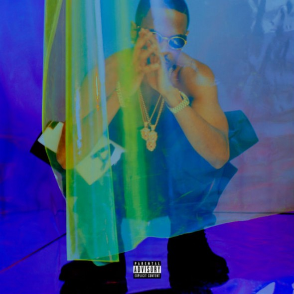 Big Sean – Hall of Fame (Album Stream)