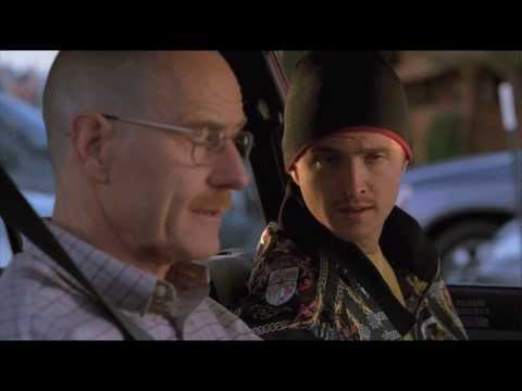 "Walter White Sings Frank Sinatra's ""My Way"""