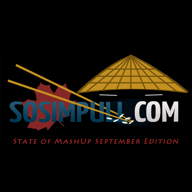 Simpull's State of MashUp September 2013 (Download)