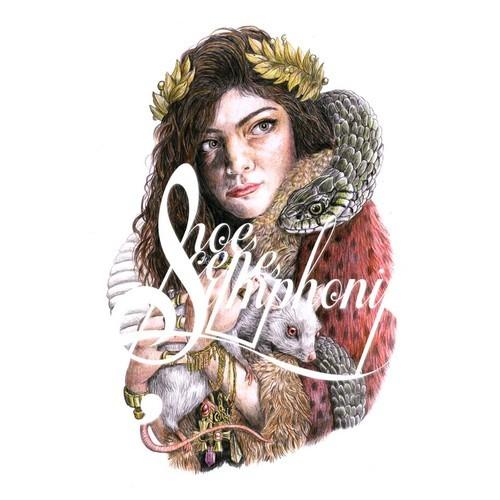 Lorde – Royals (Shoe Scene Symphony Remix)