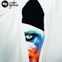 Voodoo Applause (Lady Gaga vs The Prodigy vs La Roux Mashup) – By Robin Skouteris