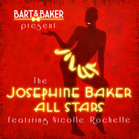The Josephine Baker Allstars (Electro Swing) – By Bart&Baker