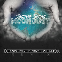 Jaymes Young – Moondust (Remix) – By Ianborg & Bronze Whale