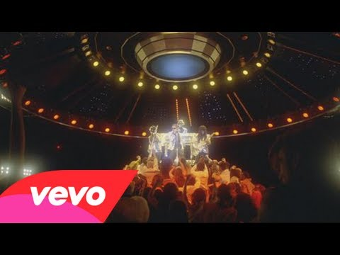 Daft Punk – Lose Yourself to Dance (Official Music Video)