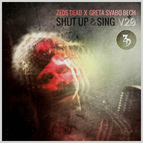 Shut Up & Sing V2.0 v Greta Svabo Bech by ZEDSDEAD
