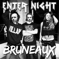 Enter Night (Krewella vs Metallica Mashup) – Bruneaux