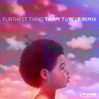 Drake – Furthest Thing (Remix) – By Trippy Turtle