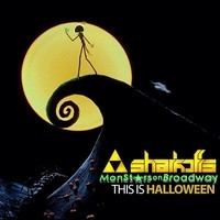 This Is Halloween (Remix) – By Sharkoffs