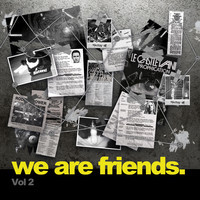 We Are Friends Volume 2 – Eekkoo MiniMix