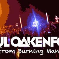 Paul Oakenfold Live From Burning Man 2013 (Live Set)