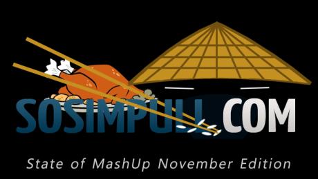 November State of Mashup