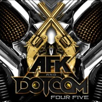 Four Five (Original Dubstep) – By Dotcom