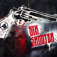 Six Shooter (Original) – By Coyote Kisses