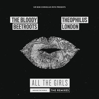 The Bloody Beetroots – All The Girls (Around The World) (Remix) – By Shy Kidx