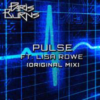 Pulse – Featuring Lisa Rowe (Original Mix) – By Kill Paris