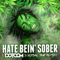 Chief Keef – Hate Bein' Sober (Trap Remix) – By Dotcom