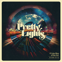 Pretty Lights – Go Down Sunshine (12th Planet Remix)
