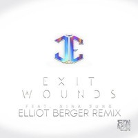 James Egbert & Nina Sung – Exit Wounds (Elliot Berger Remix)