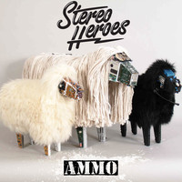 Ammo (Dubstep Original) – By StereoHeroes