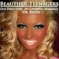 Beautiful Teenagers (One Direction vs My Chemical Romance Mashup) – By Dr. Brixx