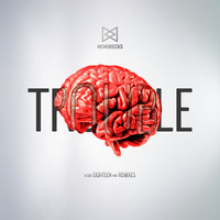Memorecks – Trouble (feat Jenna Pemkowski)