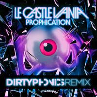 Le Castle Vania – Disintegration (Dirtyphonics Remix)