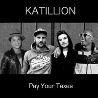 Pay Your Taxes (B.o.B and Bruno Mars x Klangkarussell) – By Katillion