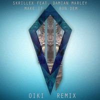 Skrillex Ft. Damien Marley – Make It Bun Dem (Trap Remix)