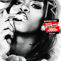 Rihanna – Birthday Cake (Liquid Stranger Remix)
