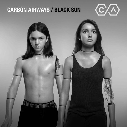 Carbon Airways – Black Sun (Kill Paris Remix)